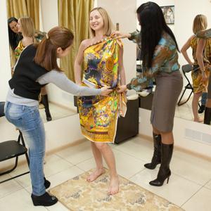 Ателье по пошиву одежды Решетниково