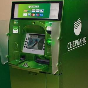 Банкоматы Решетниково