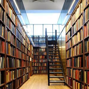 Библиотеки Решетниково