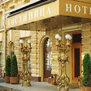 Гостиницы Решетниково