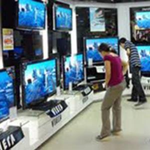 Магазины электроники Решетниково