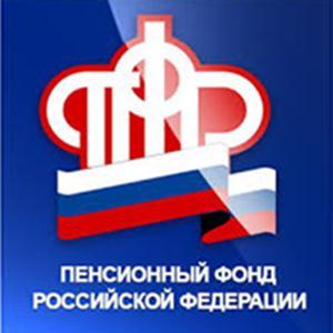 Пенсионные фонды Решетниково