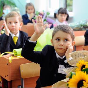 Школы Решетниково