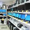 Компьютерные магазины в Решетниково
