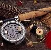 Охотничьи и рыболовные магазины в Решетниково