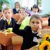 Школы в Решетниково