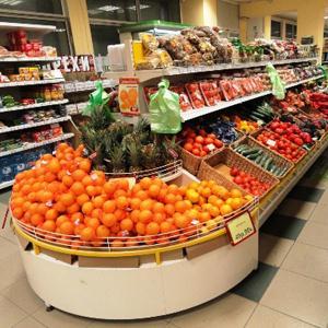 Супермаркеты Решетниково