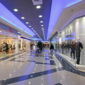 Торговые центры Решетниково