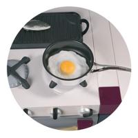 Кафе на обочине - иконка «кухня» в Решетниково